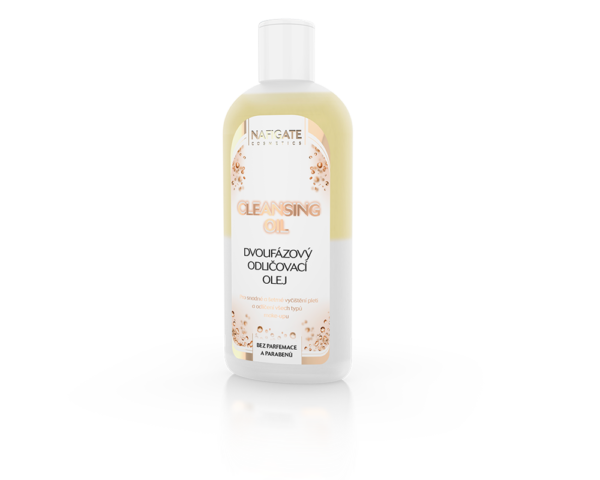 Cleansing Oil 200 ml