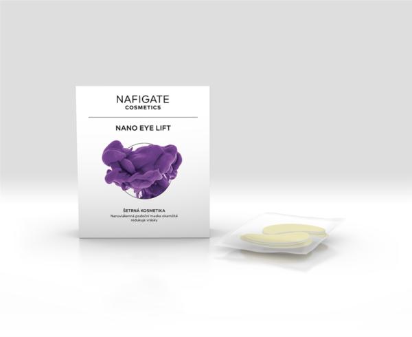 Nano Eye Lift náhradné balenie (4 páry)
