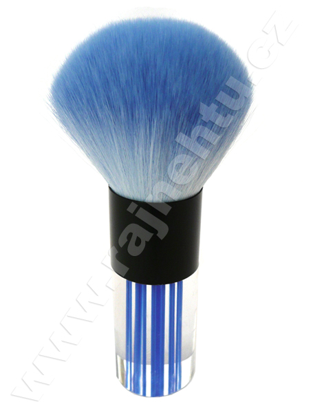 Štetec ANTIDUST - farba modrá