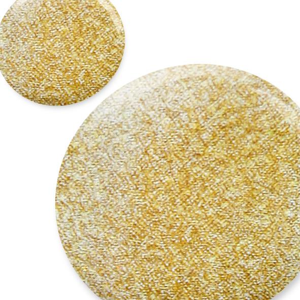 Dermacol - 5 Day* Stay Longlasting Nail Polish - Dlhotrvajúci lak na nechty č.14 Gold Tiara - 11 ml