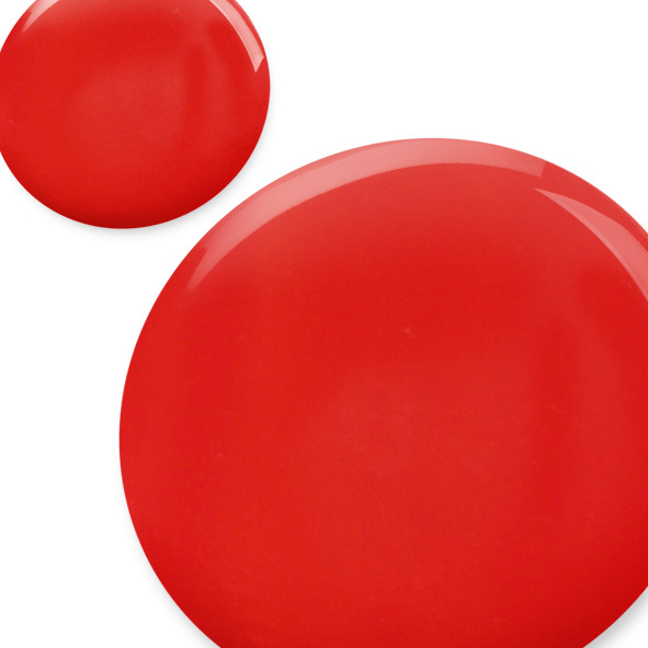 Dermacol - 5 Day* Stay Longlasting Nail Polish - Dlhotrvajúci lak na nechty č.19 Red Carpet - 11 ml