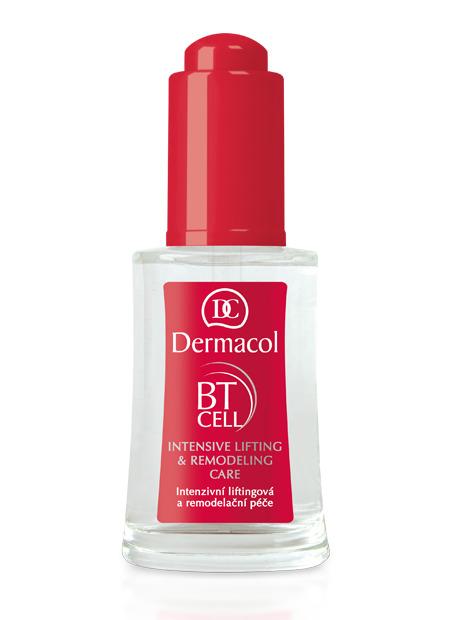 Dermacol - BT CELL INTENSIVE LIFTING AND REMODELING CARE - Intenzívna liftingová a remodelačná starostlivosť - 30 ml
