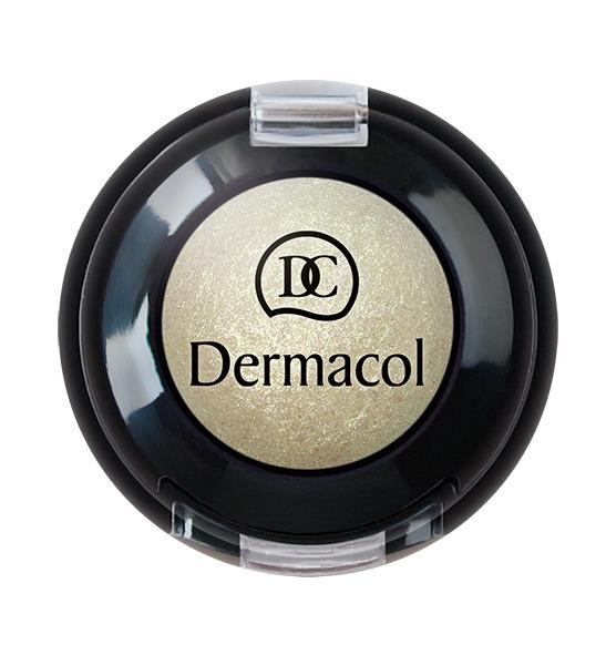 Dermacol - BonBon Eye Shadow - Metallic look - Očné tiene WET & DRY - 6 g