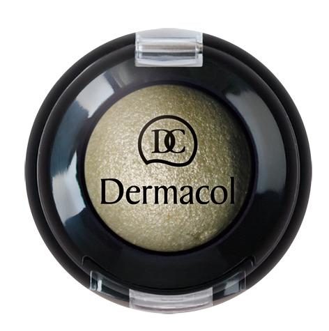Dermacol - BonBon Eye Shadow - Pearl Performance - Očné tiene WET & DRY - 6 g