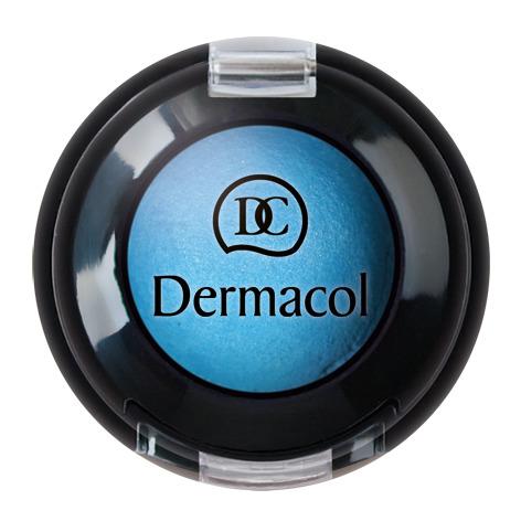 Dermacol - BonBon Eye Shadow - Velvet Look - Očné tiene WET & DRY - 6 g