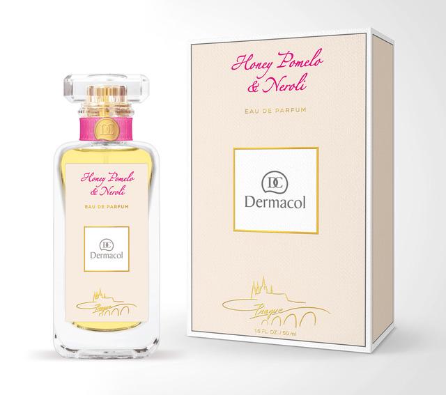 Dermacol - EDP Honey pomelo and neroli - Toaletná voda s vôňou medového pomela a neroli -