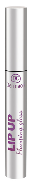 Dermacol Lip up - lesk na pery