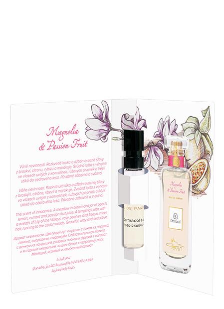 Dermacol - Perfume tester - Tester parfumu v rozprašovači - 2 ml