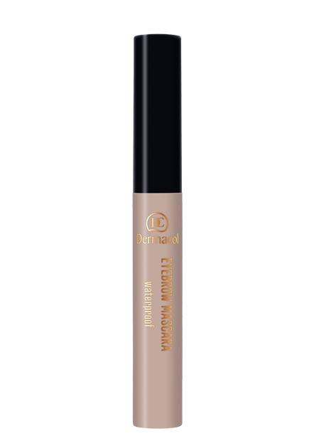 Dermacol - Waterproof Eyebrow - Riasenka na obočie -