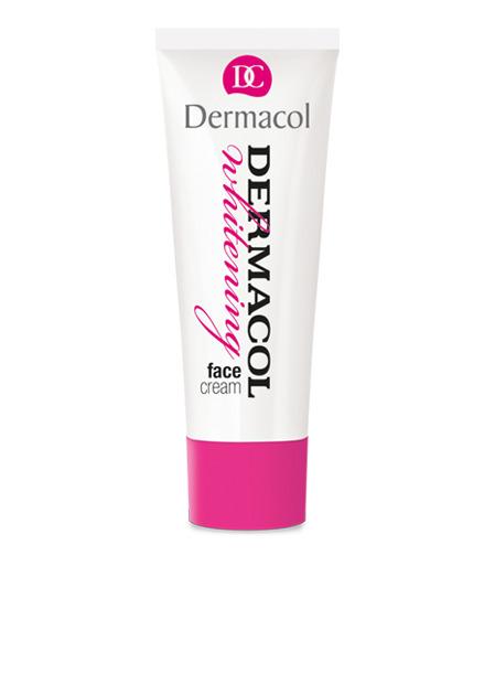 Dermacol - Whitening face cream - Bieliaci pleťový krém - 50 ml
